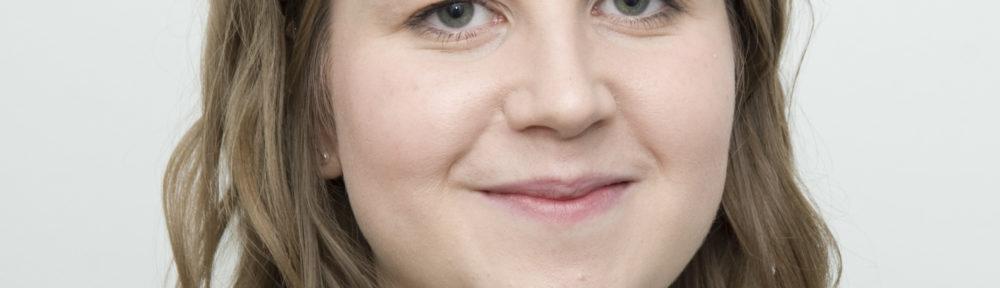 Rachel Hudson
