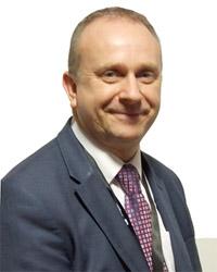 Stephen Teasdale